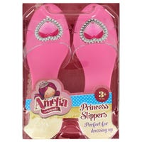 Amelia and Friends Princess Slippers