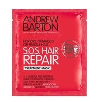 Andrew Barton SOS Treatment Hair Mask 20ml