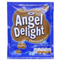 Angel Delight Chocolate Sachet