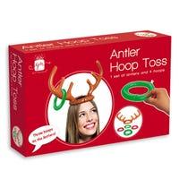 Antler Hoop Toss Game