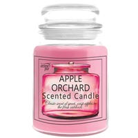 Apple Orchard Scented Candle 15oz