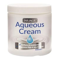 Aqueous Cream 500ml