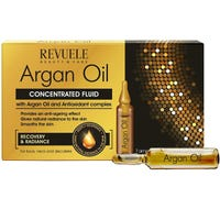 Revuele Concentrated Fluid with Argan Oil