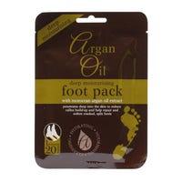 Argan Oil Foot Pack