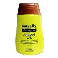 Nutrafix Shampoo with Argan Oil 300ml