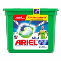 Ariel +Active Defence All-in-1 Pods 22 Pack