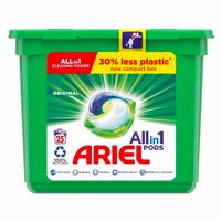 Ariel Original All-in1 Pods 25 Pack