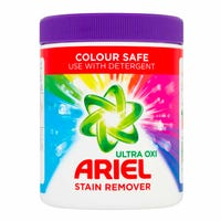 Ariel Stain Remover Powder Colours 1kg