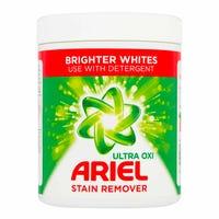 Ariel Stain Remover Powder Whites 1kg