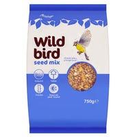 Armitage Wild Bird Seed Mix 750g