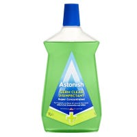 Astonish Germ Clear Disinfectant Super Concentrated 1L
