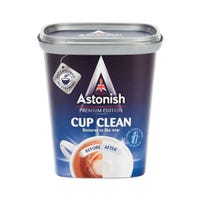 Astonish Premium Edition Cup Clean 350g