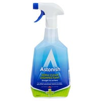 Astonish Pine Disinfectant and Cleaner 750ml