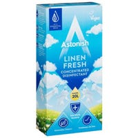 Astonish Super Concentrated Disinfectant Linen Fresh 500ml