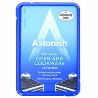 Astonish Oven and Cookware Paste Cleaner 150g