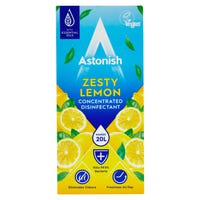 Astonish Super Concentrated Disinfectant Zesty Lemon 500ml