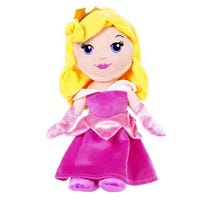 Disney Princess Soft Toy Aurora 8inch