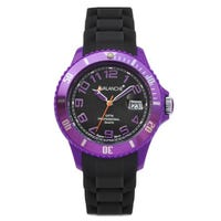 Avalanche Midnight Purple Watch