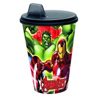 Avengers Sipper Tumbler