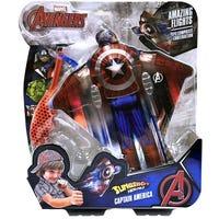 Captain America Slingshot