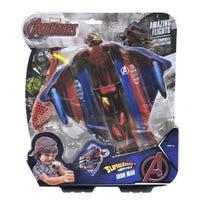 Avengers Slingshot Iron Man