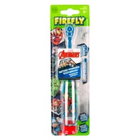Avengers Battery Powered Electric Toothbrush Assorted