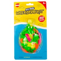 Water Bomb Kit 100 Pack