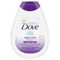 Baby Dove Night Time Lotion 400ml