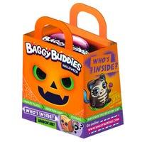 Halloween Baggy Buddies Assorted