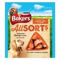 Bakers Allsorts 98g