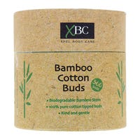 Eco Friendly Bamboo Cotton Buds 300 Pack