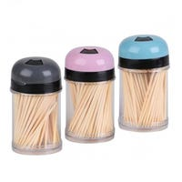 Bamboo Toothpick 3 Pack