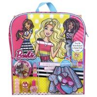 Barbie Dress Up Decorative Beauty Bag