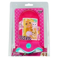 Barbie Colour Changing Night Light