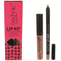 Technic Lip Kit Barely There