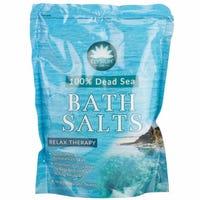 Elysium Spa Dead Sea Salt 400g