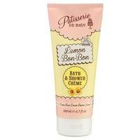 Patisserie de Bain Lemon Bon-Bon Bath & Shower Creme 200ml