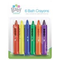 Bath Crayons 6 Pack