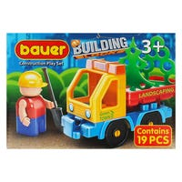 Bauer Building Blocks Landscaping Set