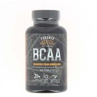 Phoenix Fitness BCAA