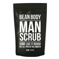 Bean Body Man Coffee Scrub 220g