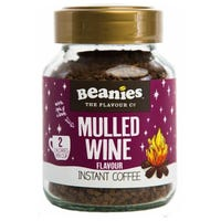 Beanies Mulled Wine Coffee 50g