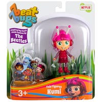 Beat Bugs Fab Figures Assorted