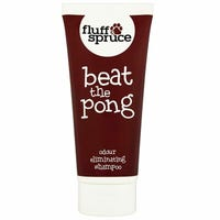 Fluff And Spruce Beat The Pong Pet Shampoo 200ml