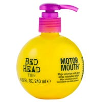 TIGI Bed Head Motor Mouth Volumiser Gloss Spray 240ml
