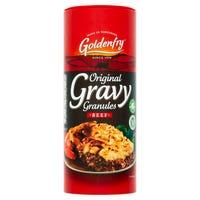 Goldenfry Beef Gravy Granules 400g