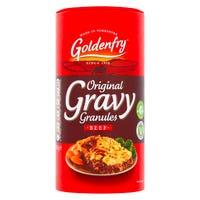 Goldenfry Gravy Granules Beef 300g