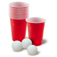 Beer Pong Set 15 Pack