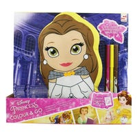 Belle Medium Colour and Go Friend