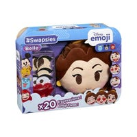 Disney Belle Emoji Swapsies